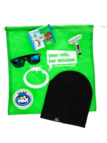 Blue Tomato BT Goodie Bag Freeski