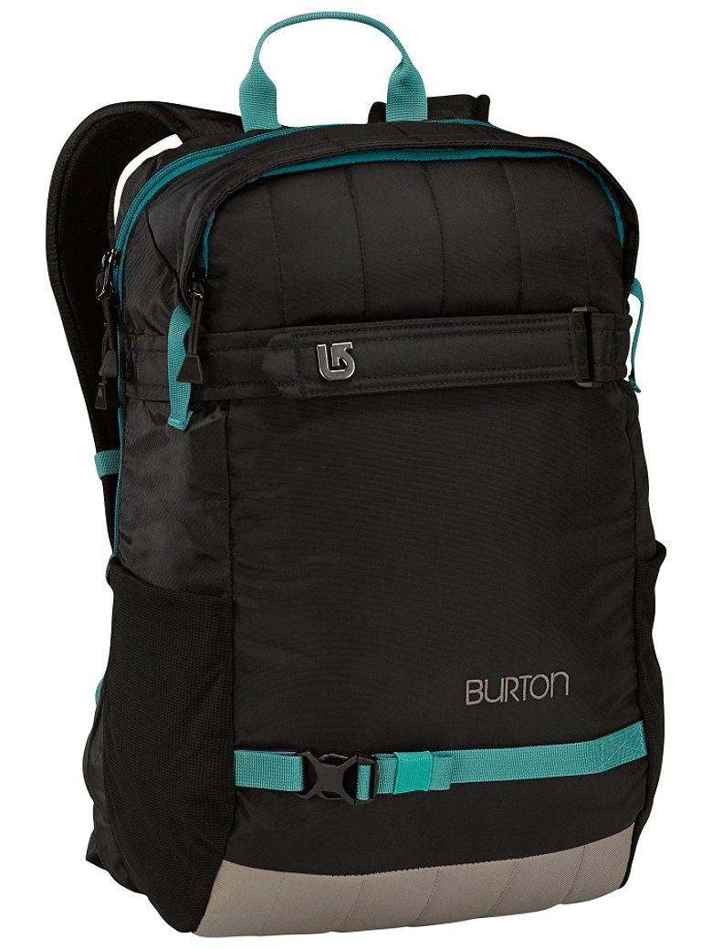 Tourenrucks�cke Burton Day Hiker 23L Backpack Women vergr��ern
