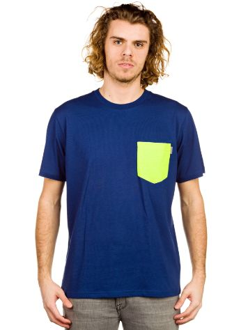 Carhartt Contrast Pocket T-Shirt