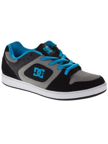 DC Union SE Skate Shoes Boys