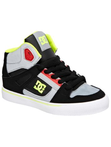 DC Spartan High Sneakers Youth
