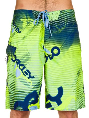 "Oakley Polarized 21"" Boardshorts"