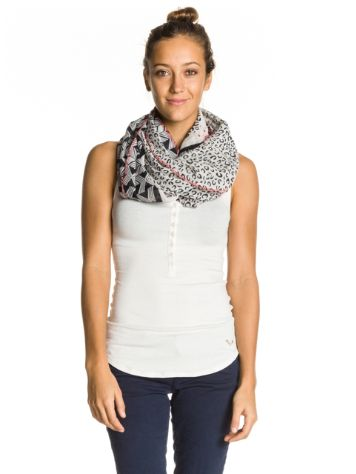 Roxy Take Off Scarf