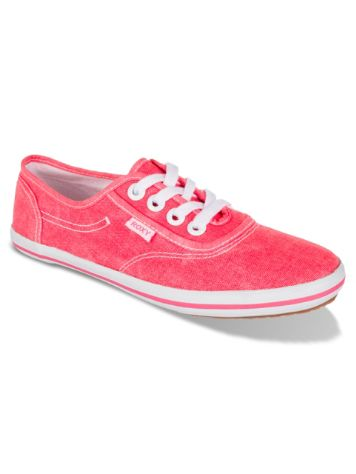 Roxy Connect Dye Sneakers