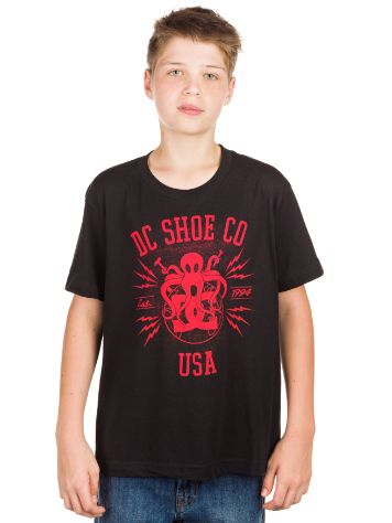 DC Generation Gap T-Shirt Boys