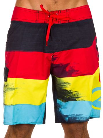 Quiksilver Joy Luck Stack MSP 19 Boardshorts