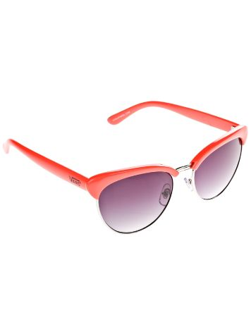 Vans Semi-Rimless Cat neon orange