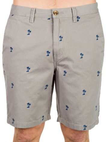Vans Dewitt Monogram Palm Shorts