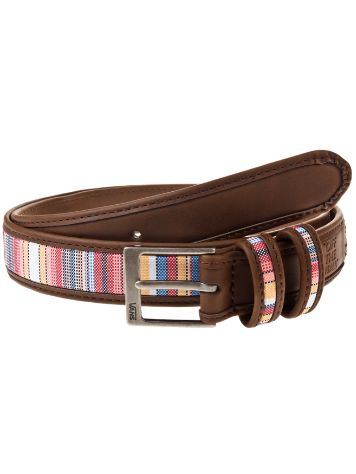 Vans Swinton Leather Belt