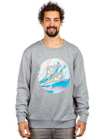 Rip Curl Brash Crew Neck Sweater