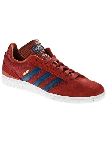 adidas Originals Busenitz Leather Sneakers