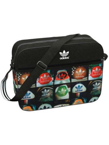 adidas Originals Airliner Heel Bag