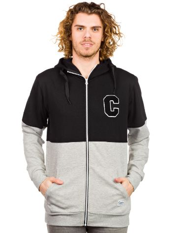Colour Wear Horizon Zip Hoodie