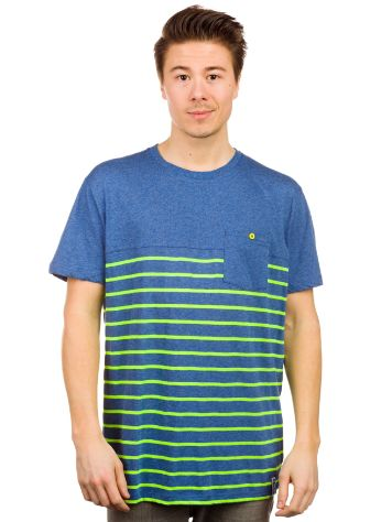 Volcom Paralyzed Crew T-Shirt