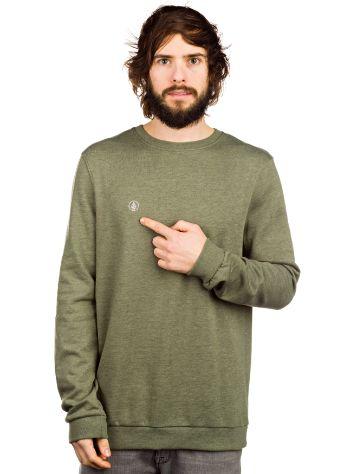 Volcom Icon Crew Sweater