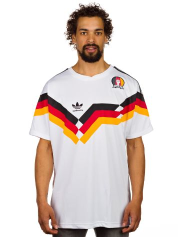 adidas Originals Futebol Germany T-Shirt