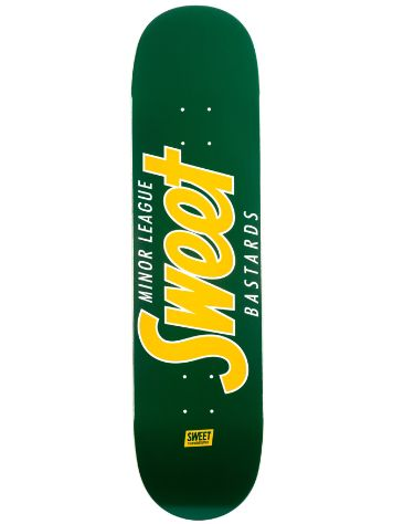 "SWEET SKTBS MLB Athletic 8"" Skateboard Deck"