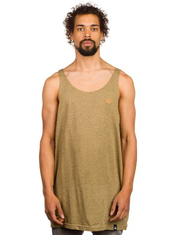 Nomis Label Tank Top