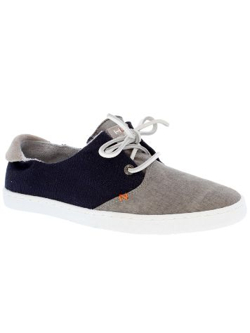 HUB Kyoto Heavy Canvas Shoes