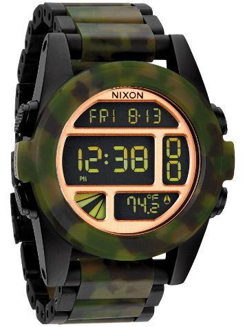 Nixon The Unit SS