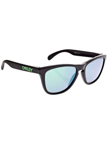 Oakley Frogskins Soft Touch black