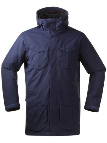 Bergans Fagernes Insulated Jacket