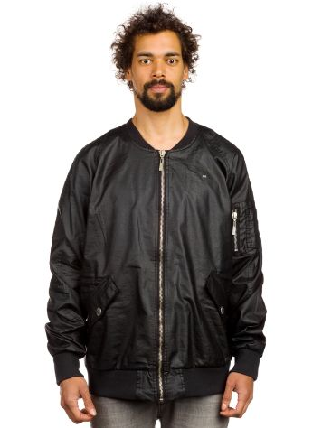 Makia Flight Jacket