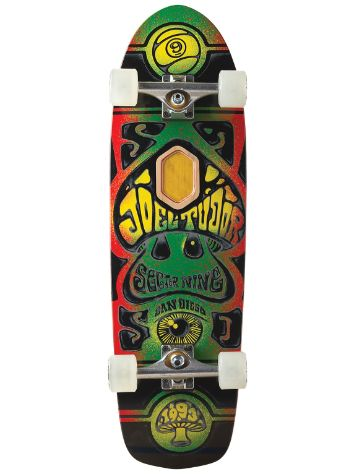 Sector 9 Only Joel Tudor Rasta 8.75X38.3 Deck