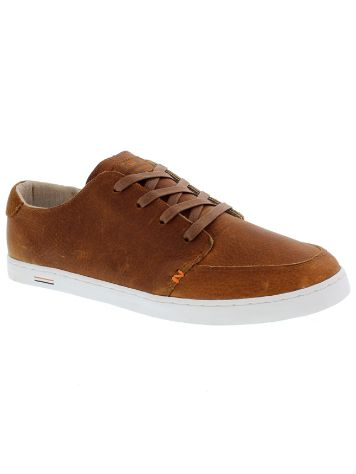 HUB Boss Leather Sneakers