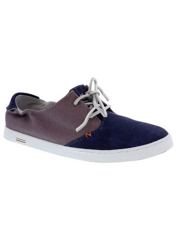 HUB Kyoto Heavy Canvas Sneakers