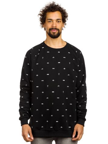 Fun Time Leisure Livin Sweater