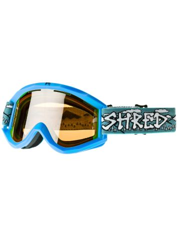 Shred Soaza Whywheshred Blue