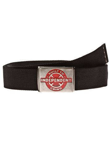 Independent BTG Ring Belt