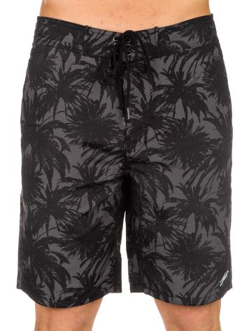 JSLV Palms Trunk Boardshorts