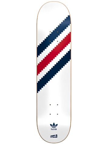 Cliche Lucas Originals Resin-7 8.0 x 31.7 Deck