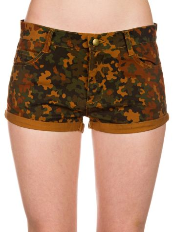 Obey Hard Road Shorts