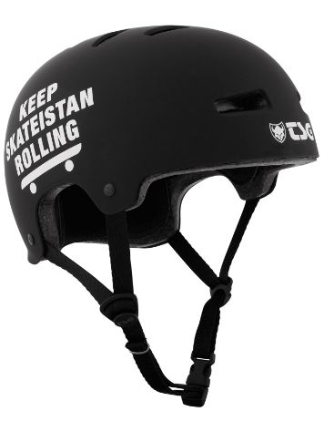 TSG Evolution Charity Helmet