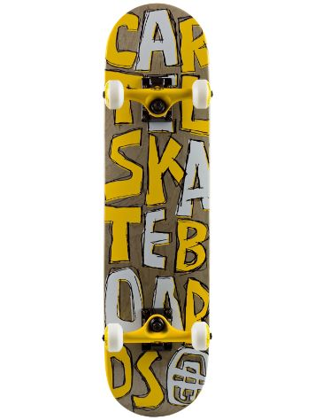 Cartel Skateboards Cartel 7.5