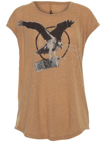 Volcom Tall Boy Eagle Circle Tee
