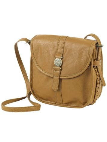 Volcom Giddy Up Crossbody Bag
