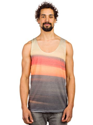 LOVE BOX Landscape2 Tank Top