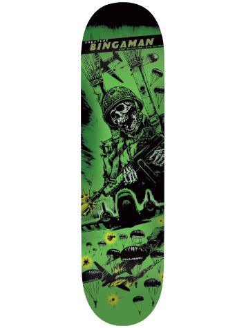 "Creature Bingaman Give 'em Hell 8.375"" Deck"