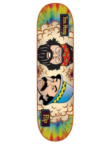 "Flip Penny Cheech and Chong Tie Dye 8.13"" Deck"