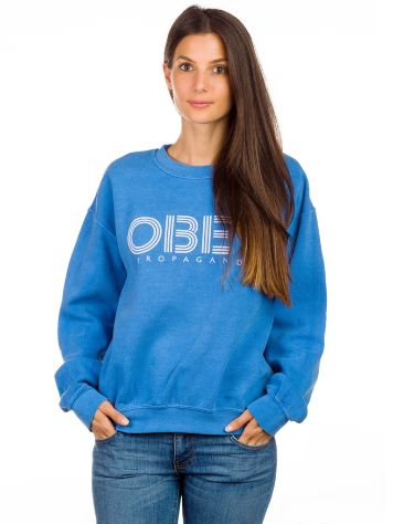 Obey Pret A Mourir Sweater