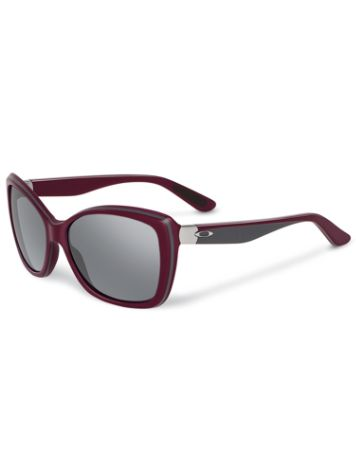 Oakley News Flash pomegranate
