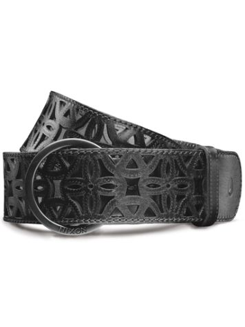 Nixon Serrated Belt