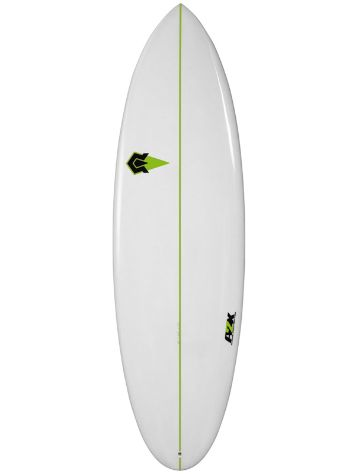 Effect Cream 5.8 Shortboard