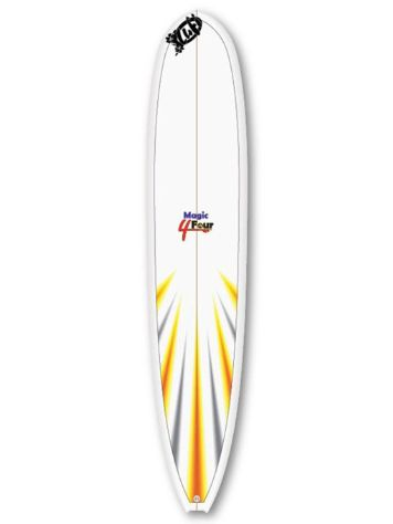 Lufi Magic Four 9.1 Longboard