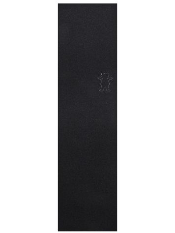 Grizzly Goofy Bear Cut-Out Griptape