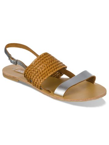 Roxy Kumquat Sandals